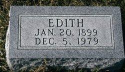 Edith L Curtiss