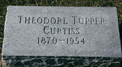 Theodore Tupper Curtiss