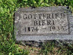 Gottfried Bieri