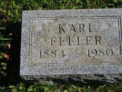 Karl Feller