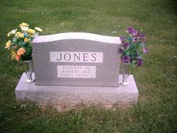 Ruth Marlene <i>Dickinson</i> Jones