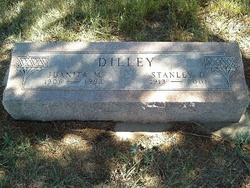 Juanita May Nita <i>Coday</i> Dilley