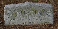 Jordan Wilson Austin