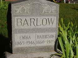 Emma <i>Fogleman</i> Barlow