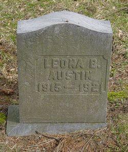 Leona Bell Austin