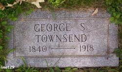 George S Townsend