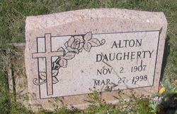 Alton Daugherty