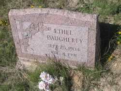 Ethel Daugherty