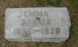 Olive Emily <i>Austin</i> Barnes