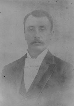 George Hyskill Kahle