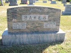 Susan Laura <i>Chance</i> Baker