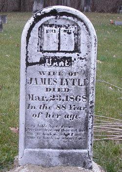 Jane Bartlett Lytle