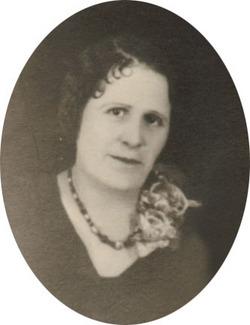 Chloe Elzina <i>Holmes</i> Richens