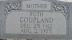 Ruth Coupland