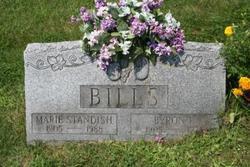 Marie Alice <i>Standish</i> Bills