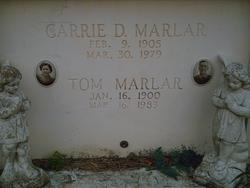Tom Marlar