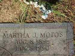 Martha J. Motos