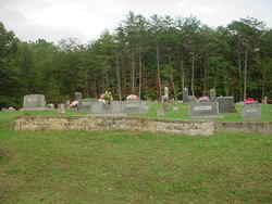 Sweetwater United Methodist Church Cemetery