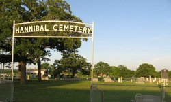 Hannibal Cemetery