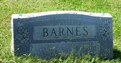 Cecil Barnes