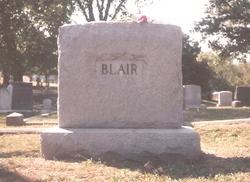 Jackson Franklin Blair
