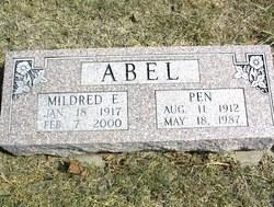 Pen Abel