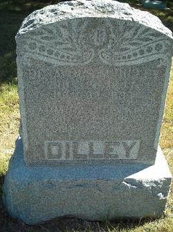 Almira Jane <i>Jones</i> Dilley