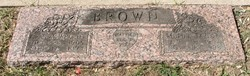 Muriel <i>Taylor</i> Brown