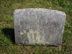 L Victor Barnes