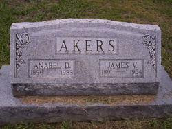 Anabel D. Akers