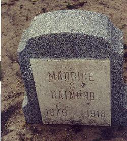 Maurice S. Raimond