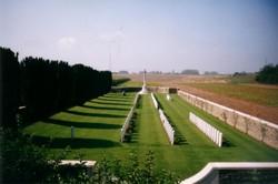 Quatre-Vents Cemetery