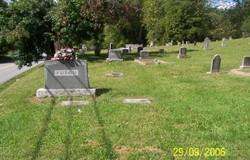 Hensley Cemetery #1