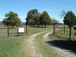 Featherston Cemetery