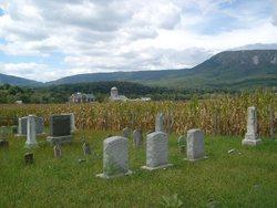 White House Family Graveyard