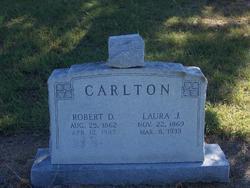 Robert D Carlton