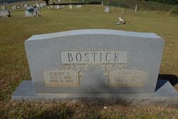 Fannie <i>Payne</i> Bostick