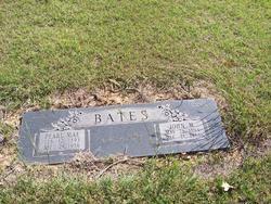 Pearl Mae Bates