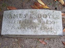 James E. Doyle