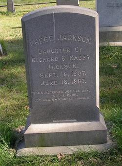 Phebe Jackson