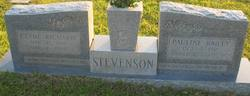 Clyde Richard Stevenson