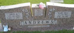 Louis C Andrews