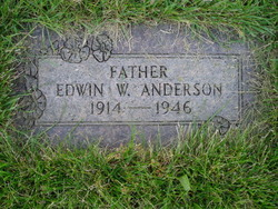 Edwin Loth Waltimere Anderson