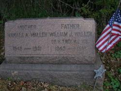 William J Wallen