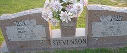 Gladys S Stevenson