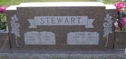 Edna M Stewart