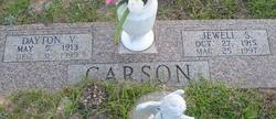 Dayton Verzell Carson
