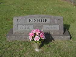 Jack Robert Bishop