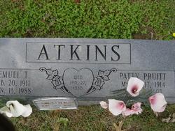Lemuel T. Adkins