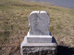 Connie Marcia Maynard